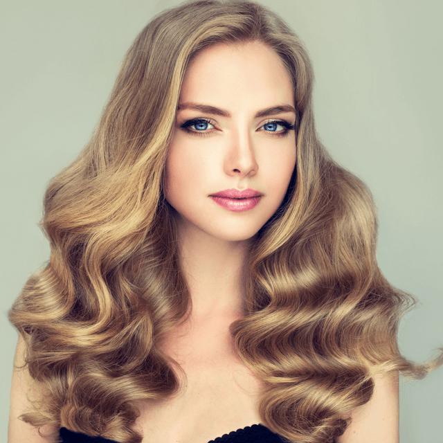 Blond Style