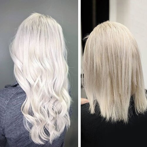 Great Lengths Hair Extentions