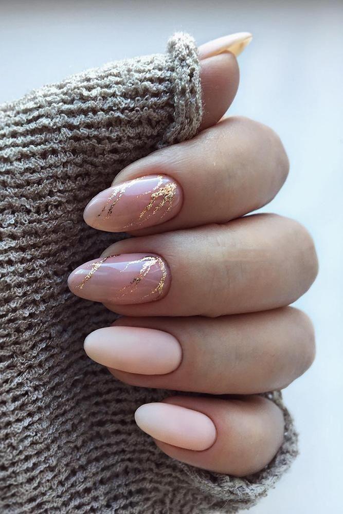 Nail styles available at Avanti