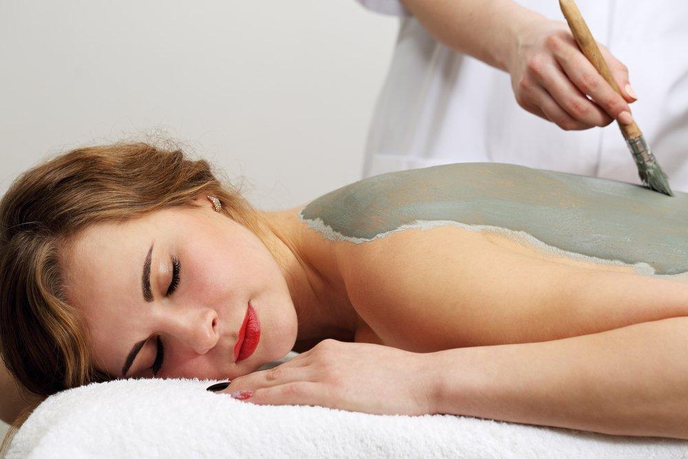 Women Body Relaxing AP