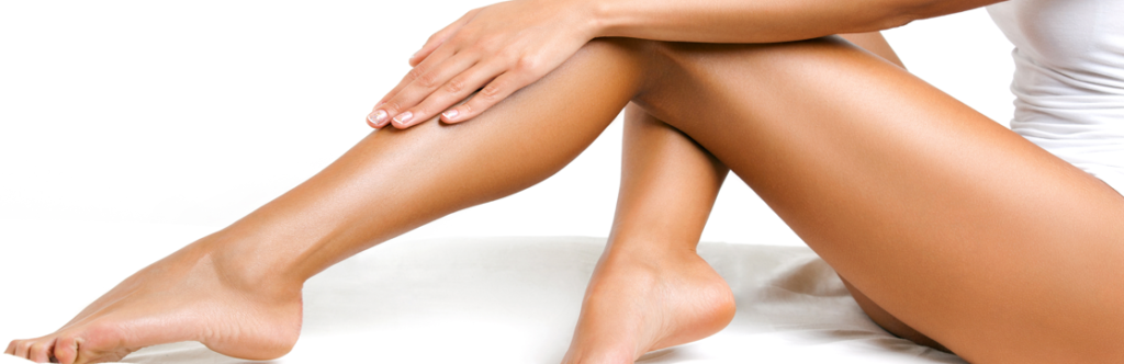 laser-hair-removal for legs