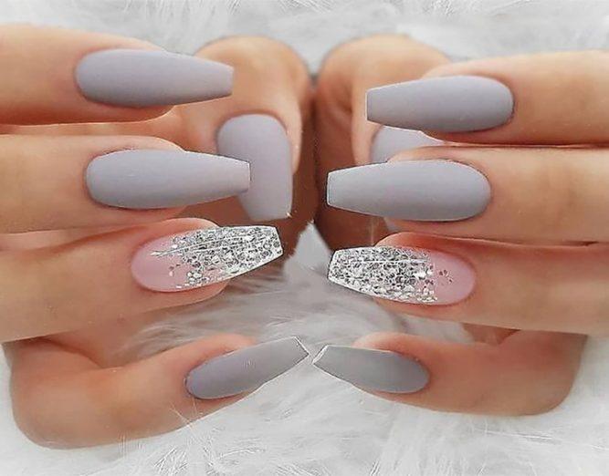 modern nail designs available at Avanti